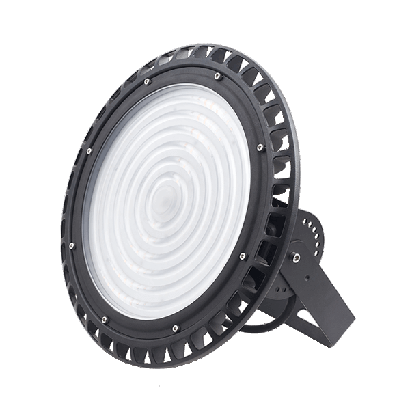 150 Watt LED Warehouse Lighting - 20250 Lumens Round UFO High Bay LED Light