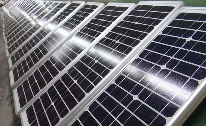 Advantages and disadvantages of monocrystalline silicon solar cells