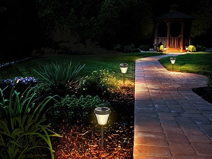 Best Solar Path Lights for Your Home