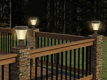 Best Solar Post Lights for Your Home